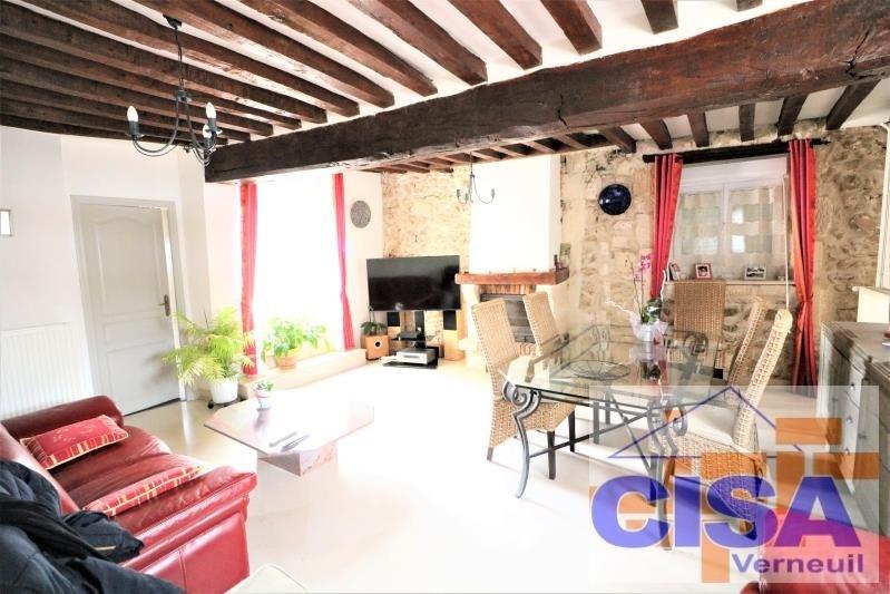 Vente maison / villa Cinqueux 248000€ - Photo 2