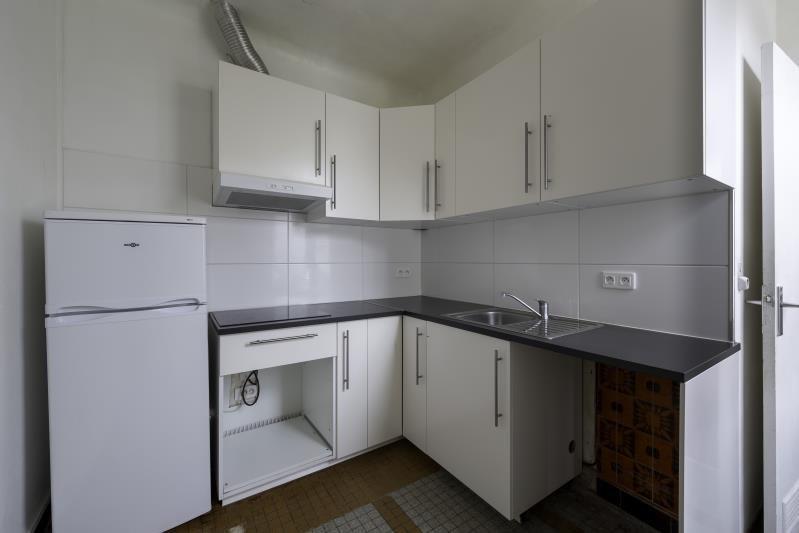 Sale apartment Vitry sur seine 170000€ - Picture 2
