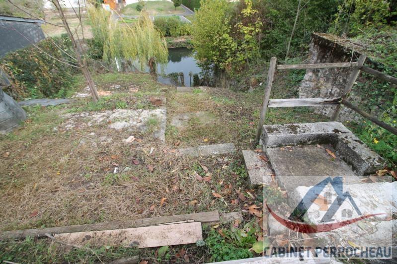 Investment property house / villa La chartre sur le loir 69000€ - Picture 6