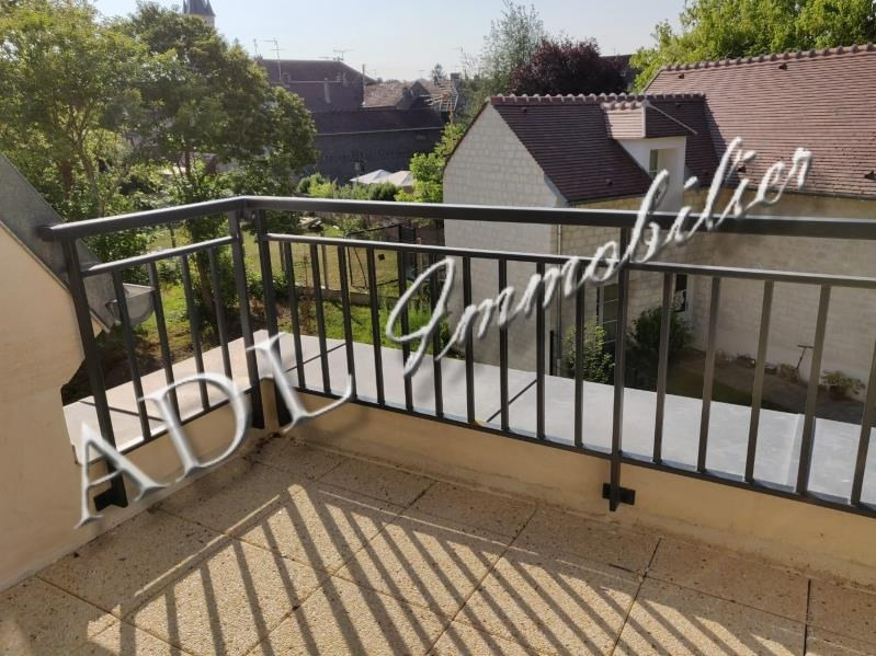 Location appartement Coye la foret 990€ CC - Photo 6