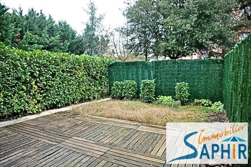Sale house / villa Toulouse 206700€ - Picture 4