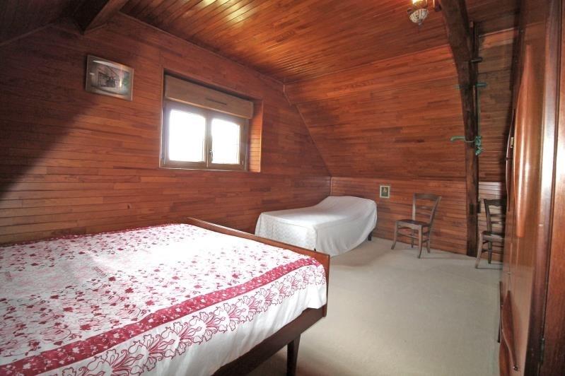 Vente maison / villa Montoire sur le loir 107800€ - Photo 8