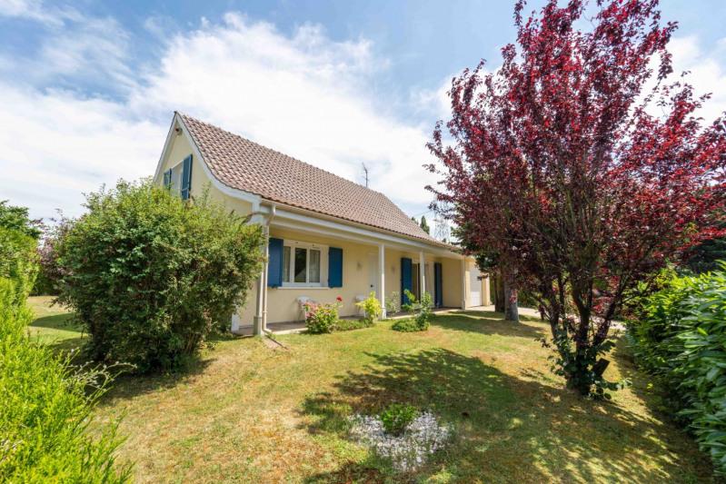 Sale house / villa Mennecy 339000€ - Picture 2