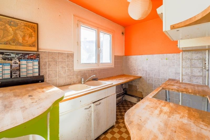 Vente appartement Grenoble 67000€ - Photo 2