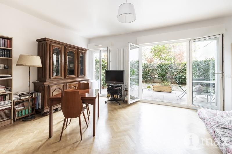 Sale apartment La garenne colombes 415000€ - Picture 1