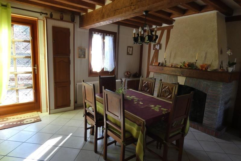 Vente maison / villa Conches en ouche 197000€ - Photo 6
