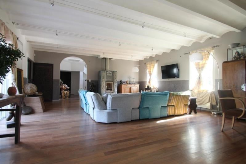 Deluxe sale house / villa Hericy 1470000€ - Picture 6