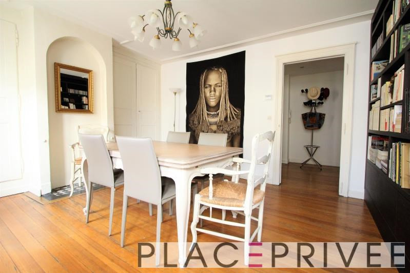 Vente appartement Metz 365 000€ - Photo 1