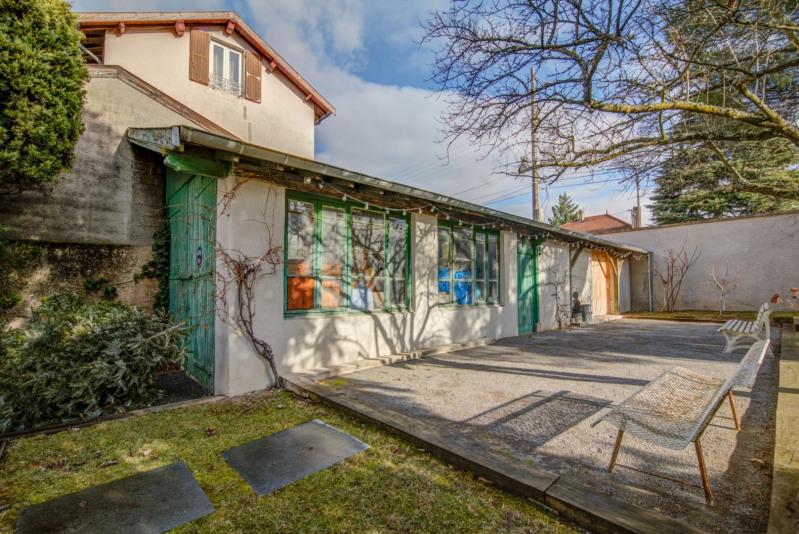 Vente de prestige maison / villa Fontaines-sur-saône 1880000€ - Photo 14