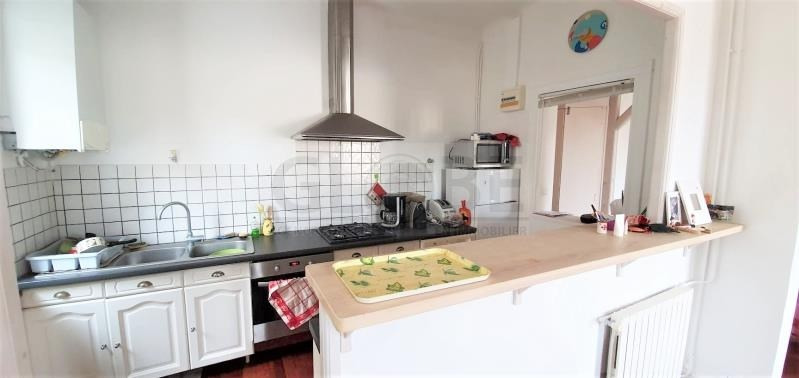 Sale apartment Biarritz 500 000€ - Picture 5
