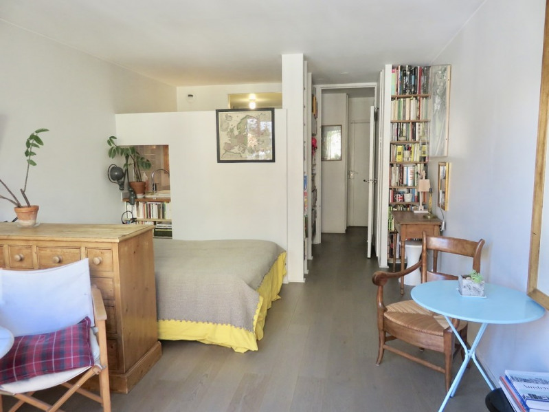 Vente appartement Paris 10ème 355 000€ - Photo 1