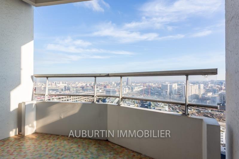Sale apartment Paris 18ème 229000€ - Picture 4