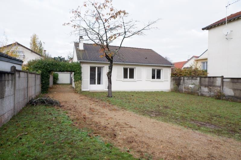 Sale house / villa Le mesnil le roi 595000€ - Picture 2