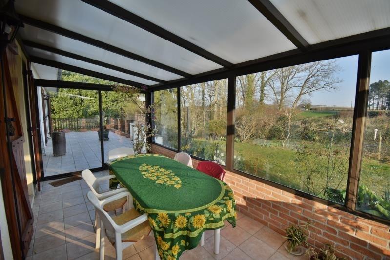 Vente maison / villa Caubios loos 233000€ - Photo 4