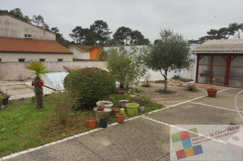 Vente maison / villa Saint georges de didonne 439 950€ - Photo 9