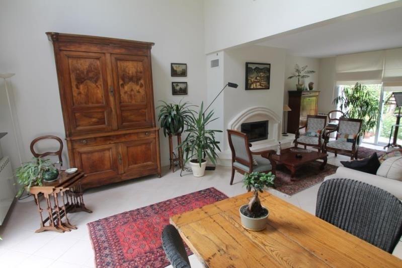 Vente maison / villa Bois le roi 535000€ - Photo 7