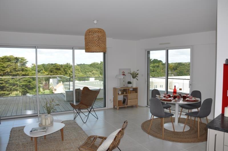 Vente de prestige appartement La baule escoublac 1100000€ - Photo 4