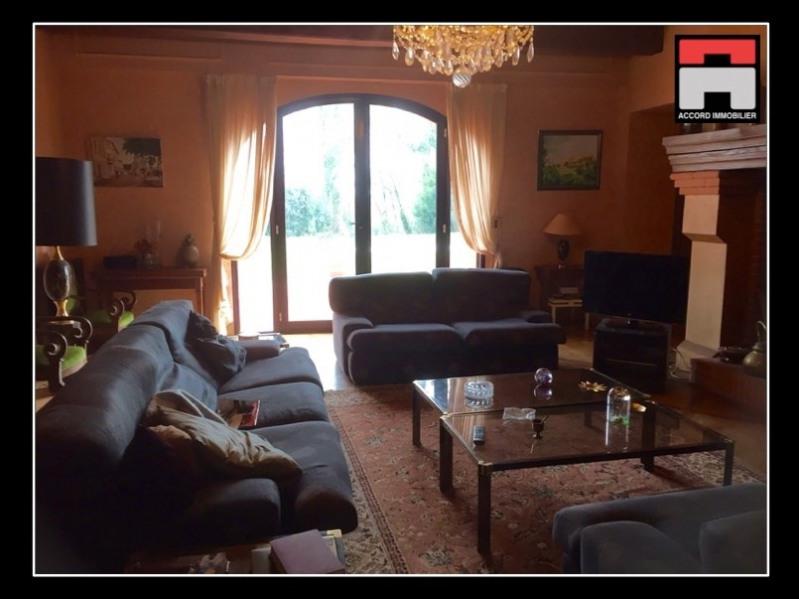 Vente de prestige château Lisle sur tarn 872000€ - Photo 8