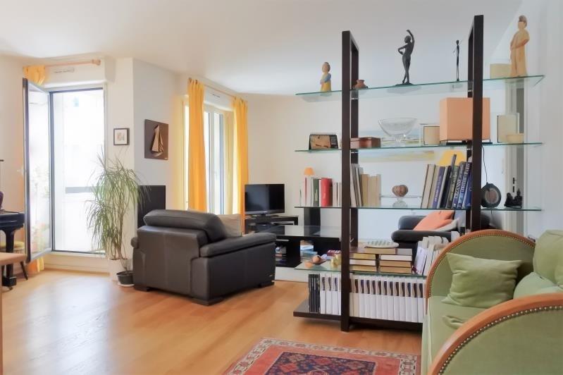 Vente appartement Garches 567000€ - Photo 6