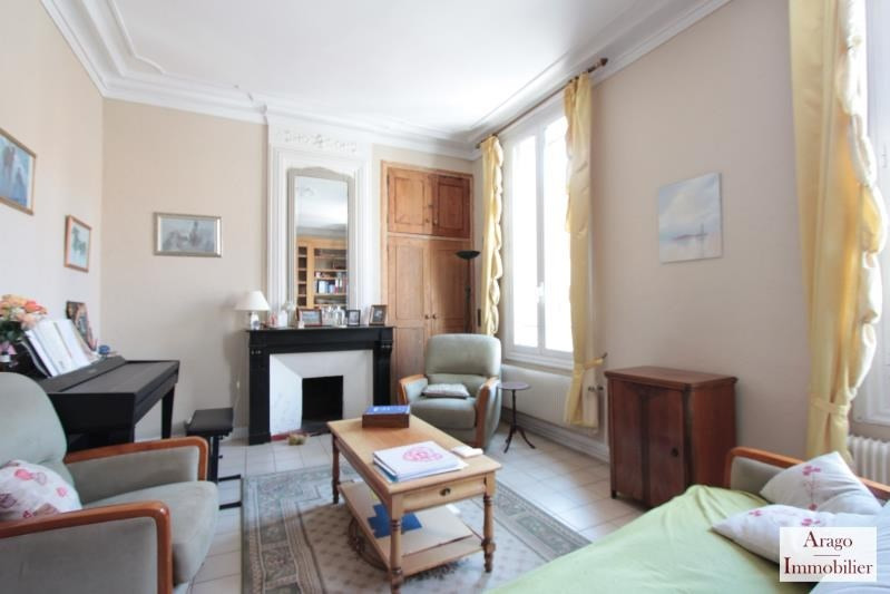 Vente maison / villa Rivesaltes 278600€ - Photo 2