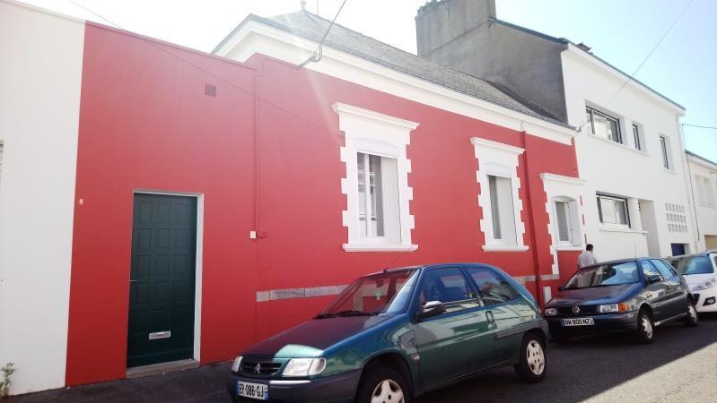 Rental house / villa St nazaire 700€ CC - Picture 13