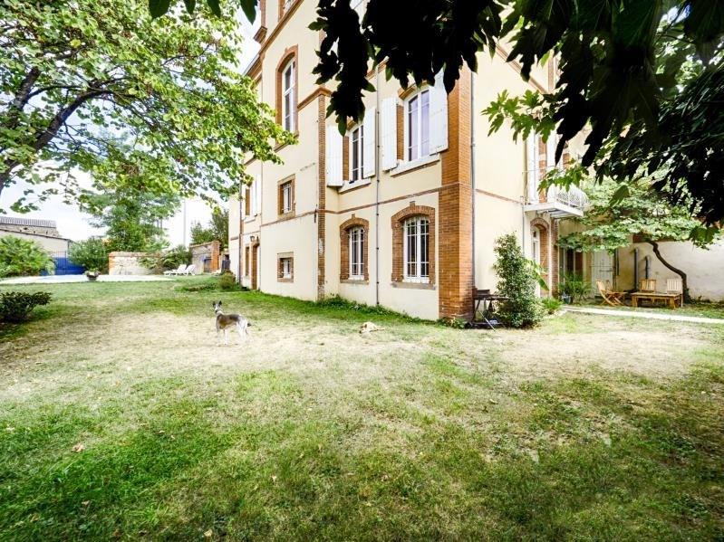 Revenda residencial de prestígio casa Albi 780000€ - Fotografia 10