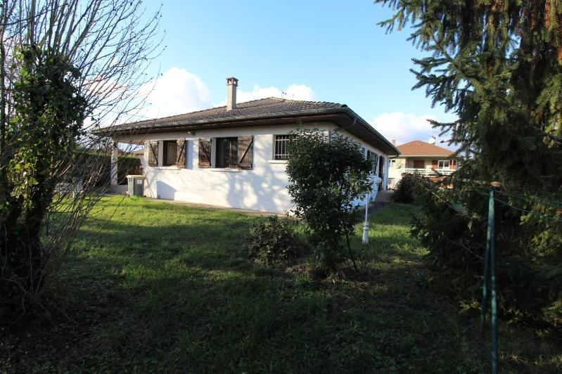 Revenda casa St jean de moirans 260000€ - Fotografia 2