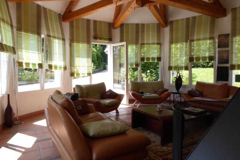 Sale house / villa Montigny aux amognes 299000€ - Picture 4