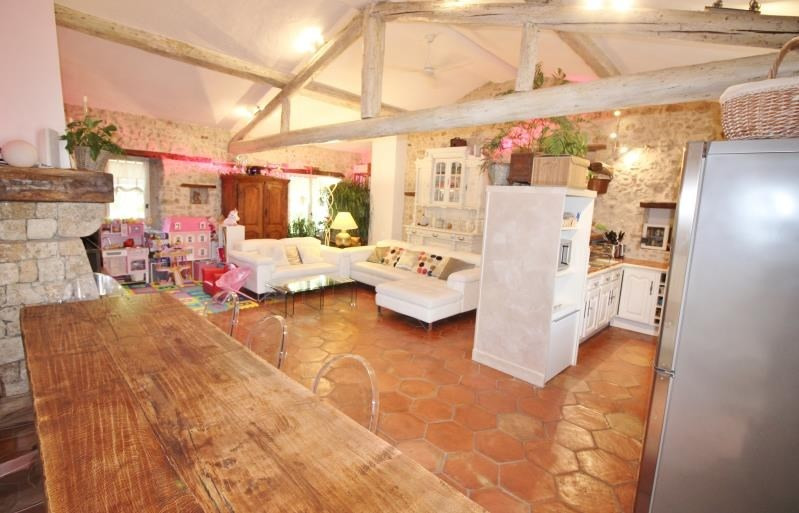 Vente maison / villa Grasse 349500€ - Photo 3