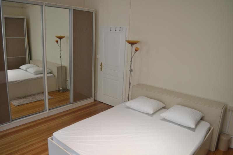 Vente de prestige appartement Colmar 444000€ - Photo 7
