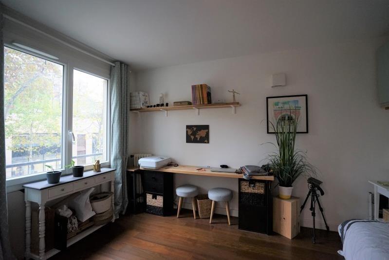Revenda apartamento Paris 12ème 614000€ - Fotografia 4