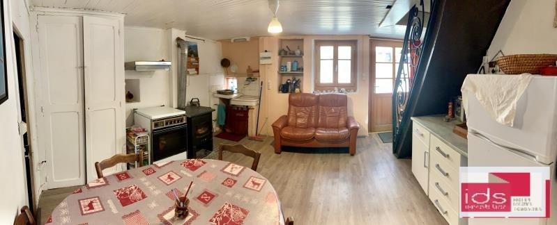 Vente maison / villa Barraux 99000€ - Photo 4
