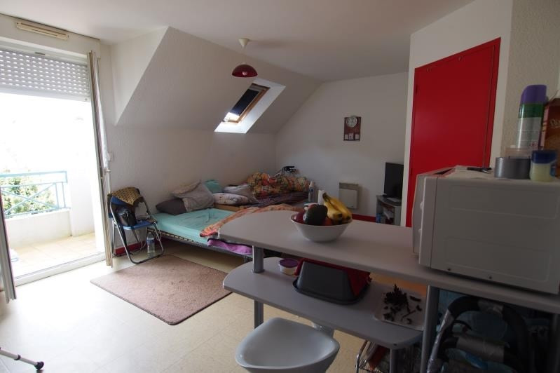 Vente appartement Le mans 49 500€ - Photo 2