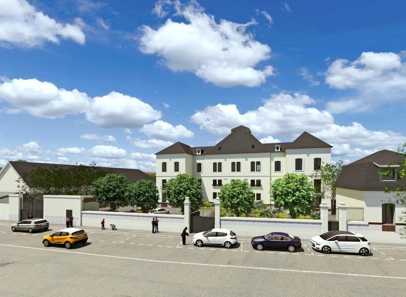 Location appartement Blois 575€ CC - Photo 2