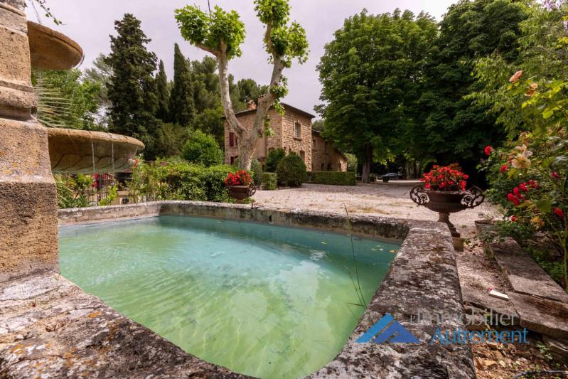 Venta de prestigio  casa Aix-en-provence 1980000€ - Fotografía 2