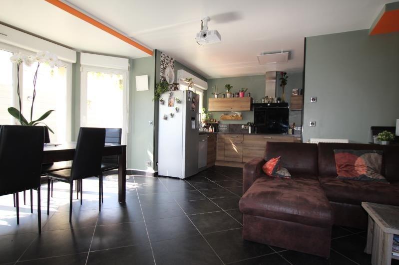 Revenda casa La queue en brie 326600€ - Fotografia 1