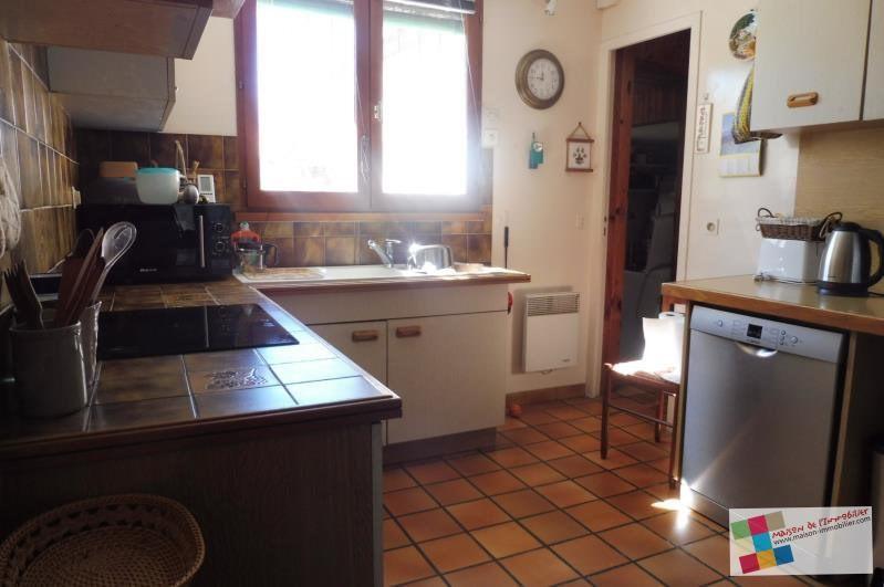 Sale house / villa Meschers sur gironde 262500€ - Picture 10