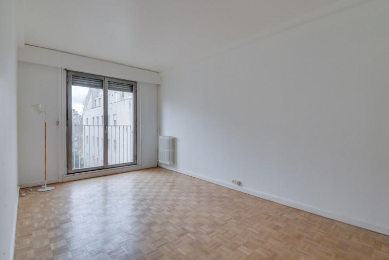 Deluxe sale apartment Paris 16ème 1270000€ - Picture 9