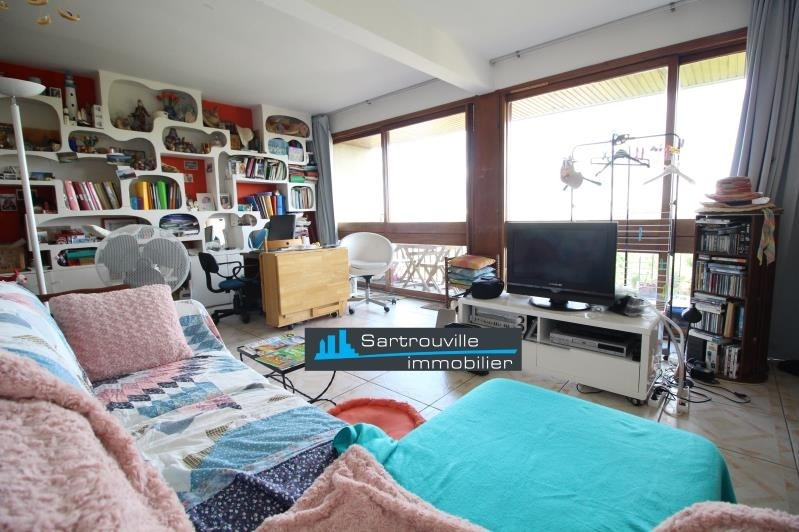 Vente appartement Carrieres sur seine 375 000€ - Photo 2
