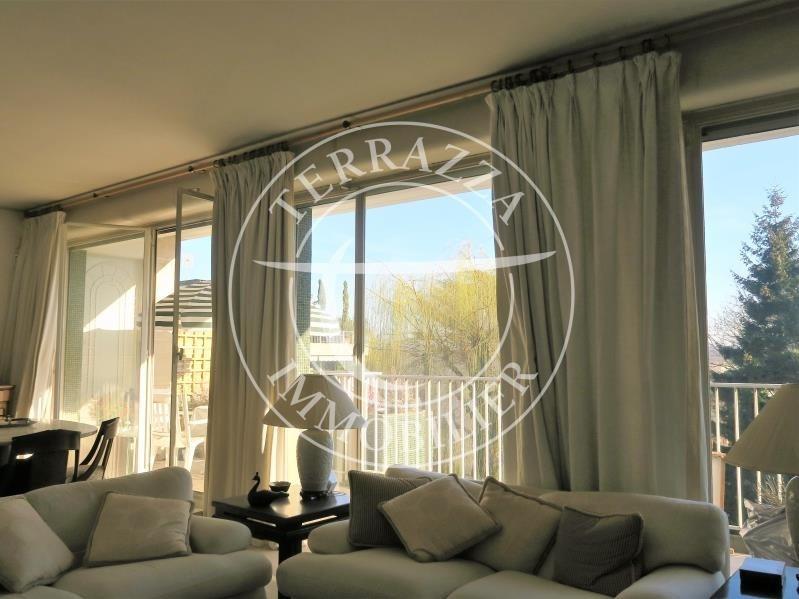 Sale apartment Garches 790000€ - Picture 8