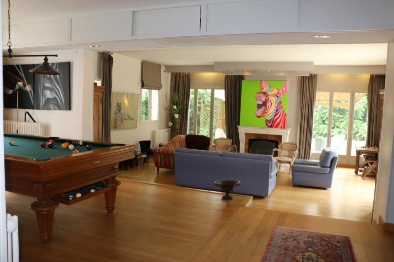 Vente de prestige maison / villa St nom la breteche 1085000€ - Photo 3
