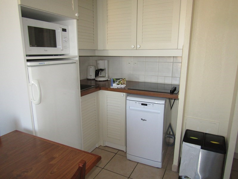 Location vacances appartement Lacanau ocean 495€ - Photo 2
