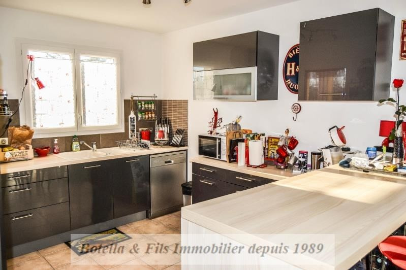 Vente maison / villa Labeaume 255 000€ - Photo 2