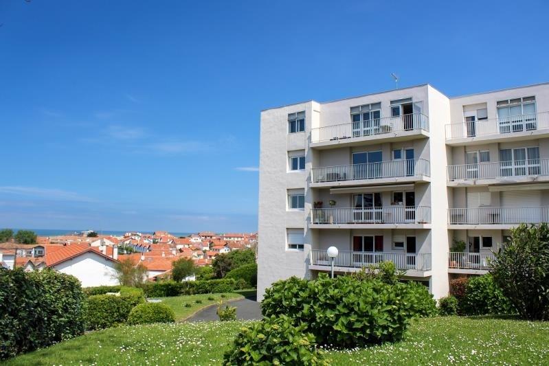 Venta  apartamento Biarritz 192600€ - Fotografía 1