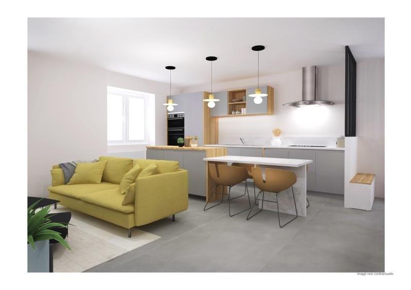 Vente appartement St pee sur nivelle 186850€ - Photo 2