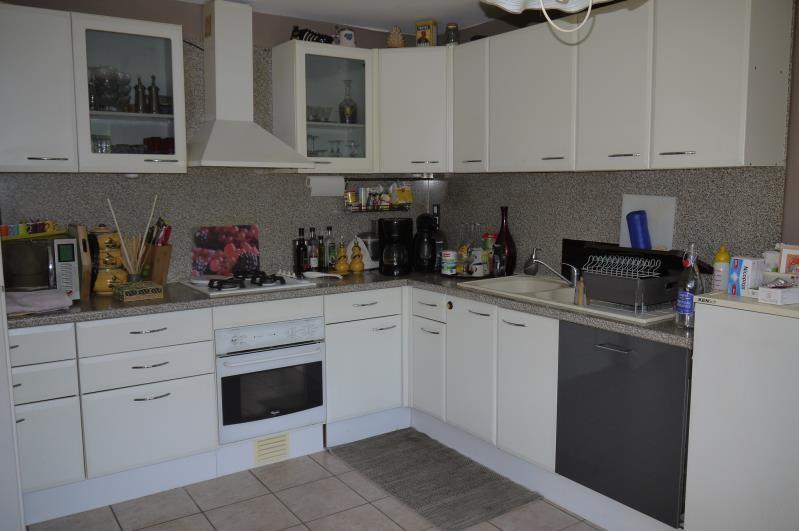 Sale house / villa Auberives sur vareze 273000€ - Picture 8