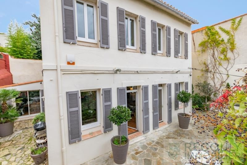 Vente de prestige maison / villa Marseille 7ème 980000€ - Photo 1