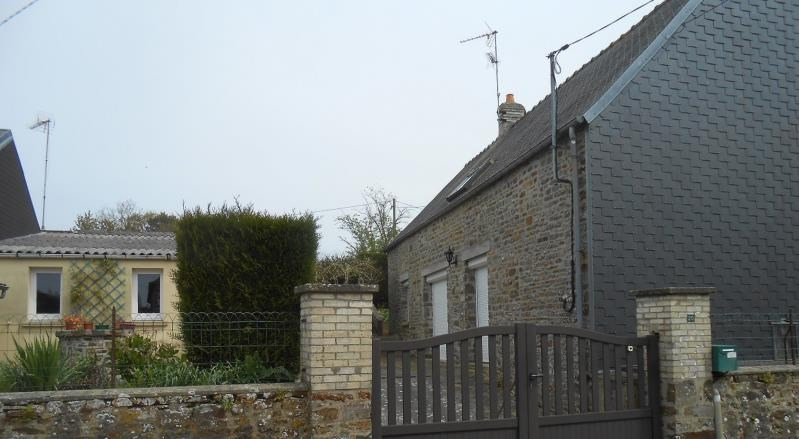 Sale house / villa St symphorien le valois 126750€ - Picture 8