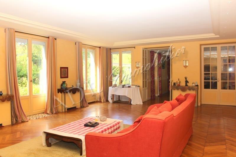 Vente maison / villa Asnieres sur oise 730000€ - Photo 7