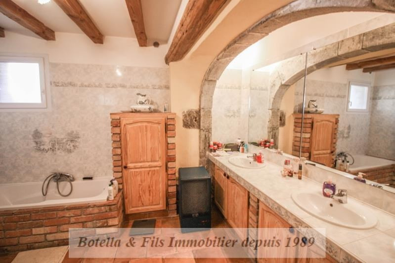Vente maison / villa Anduze 399 000€ - Photo 12